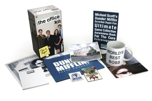 The Office Kit: This Is Huge! (That's What She Said)