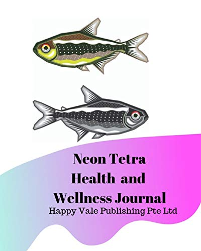 Neon Tetra Health and Wellness Journal