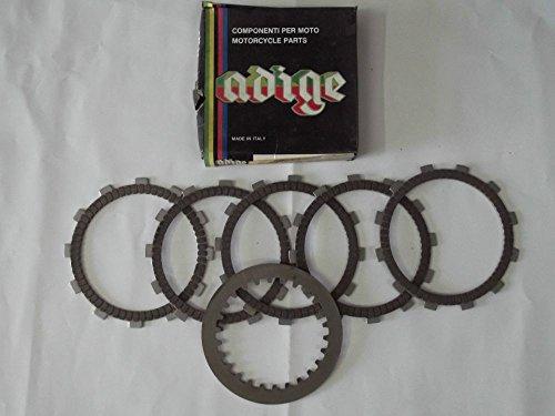 Adige FM-35 Série disques d'embrayage pour Fantic Trial 243 CC 1987