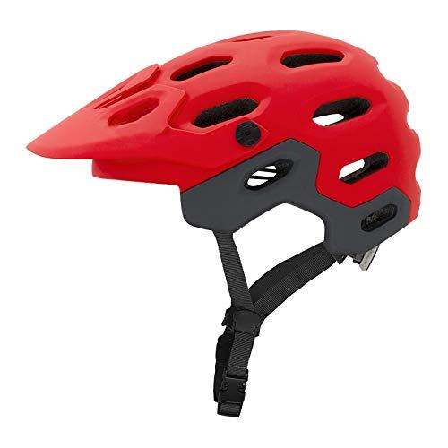 Casco de bicicleta de montaña Casco de ciclismo - Patinaje Casco de seguridad Bicicleta de montaña Bicicleta Montar casco Casco de bicicleta Hombres y mujeres Medio casco Transpirable conveniente para