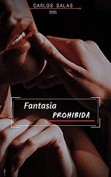 Fantasía prohibida PDF EPUB Gratis descargar completo