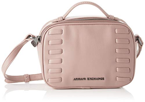 Armani Exchange Dames Top Handvat Kleine Crossbody Tas Top Handvat Kleine Crossbody Tas