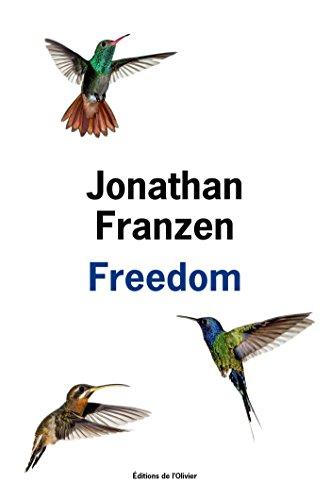 Ebook Freedom By Jonathan Franzen