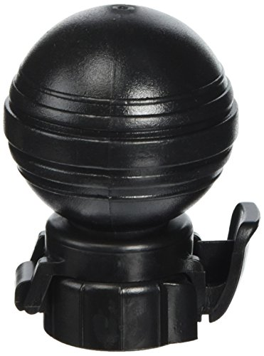 Jokari 130087 Keeper Pump & Pour, Black