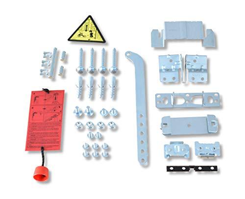 Hörmann Zubehörbeutel Garagentorantrieb ProMatic und SupraMatic E & P - 438565