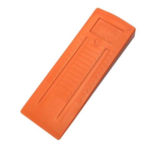 Stihl 0000 881 2212 7 Kunststoff Keil, Plastic Wedge 18cm