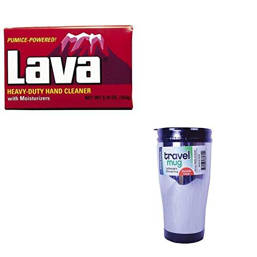 Lava Heavy Duty Bar منظف اليدين 5.75