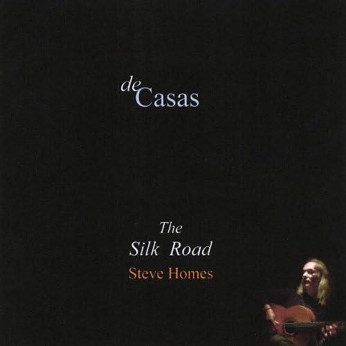 Steve Homes De Casas