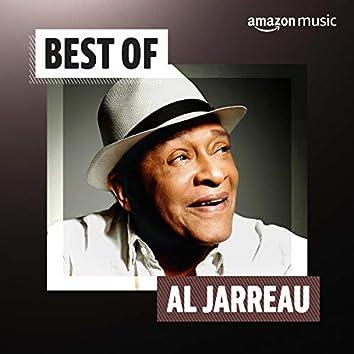 Best of アル・ジャロウ
