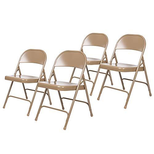 Best folding chair heavy duty