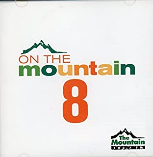 On The Mountain 8 by Blind Boys of Alabama