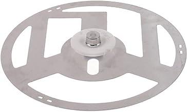 GALANZ GMW1030 - Distribuidor para microondas (diámetro 200 mm, altura 40 mm)