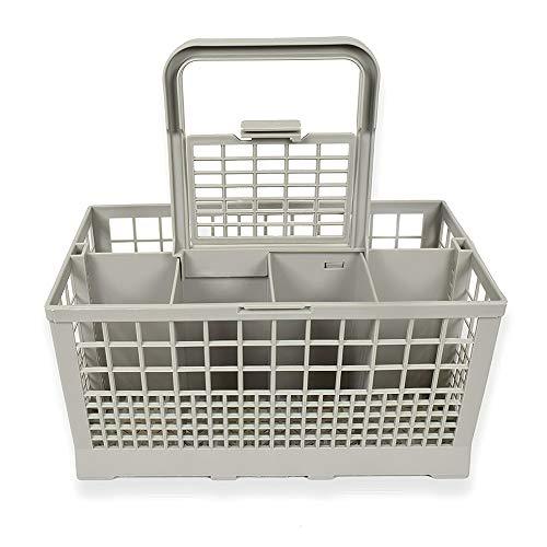 Galapara - Cesta universal para cubiertos para lavavajillas y vajilla