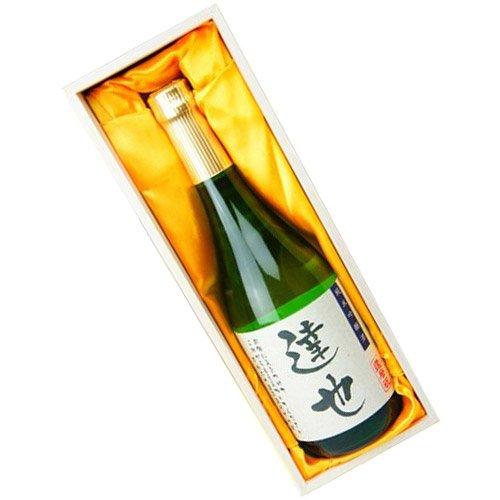 幸せの名入れの酒 黒松仙醸 純米吟醸酒桐箱入り