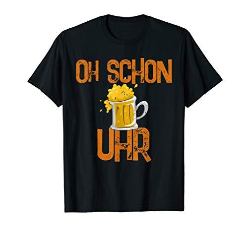 Herren Bieruhr Bier Pong