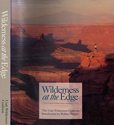 Wilderness at the Edge