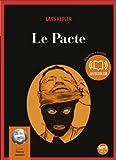 Le Pacte: Livre audio 2CD MP3