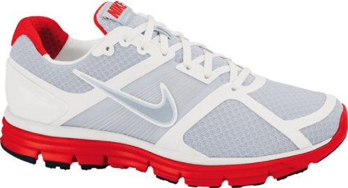 Nike Men's Shoes Lunarglide + 366644-903 (Numeric_7_Point_5)