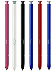 Reemplazo de la Pantalla táctil Stylus S Pen, Nuevo Stylus S Pen con Bluetooth para Samsung Galaxy Note 10 / Note 10+ Plus (Azul)