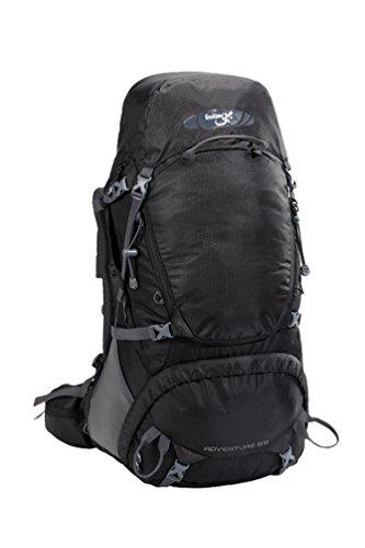 Freetime - Sacs à Dos de randonnée, Adventure 65L, Sacs de Trekking 1 à 4 Jours