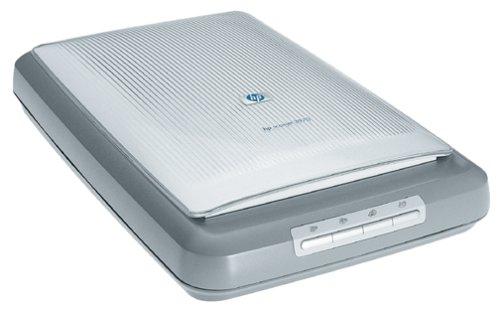 hewlett packard slide scanners HP ScanJet 3970 Digital Flatbed Scanner