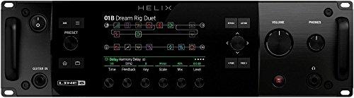 Line 6 マルチエフェクトプロセッサー Helix Rack