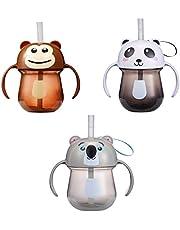 The First Years Disney/Pixar Toy Story/Marvel Buzz Lightyear Straw