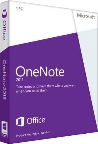 Office OneNote 2013