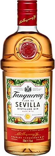 Tanqueray Flor De Sevilla Distilled Gin...