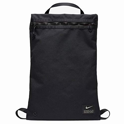 Nike UTILITY TRAINING GYMSACK (Black)