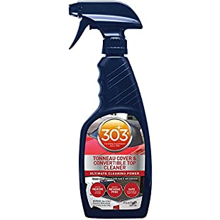 303 30571 Automotive Barrel Cover and Convertible Top Cleaner:Karatsell