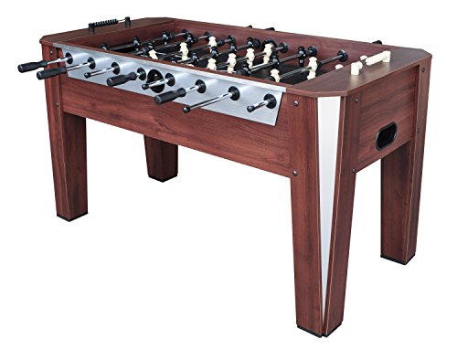 EastPoint Sports Liverpool Foosball Table, 60-Inch