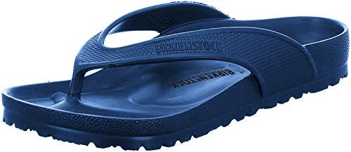 Birkenstock Herren Honolulu Sandale, Marineblau, 45 EU