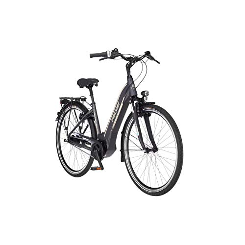 FISCHER E-Bike City CITA 5.0i,...