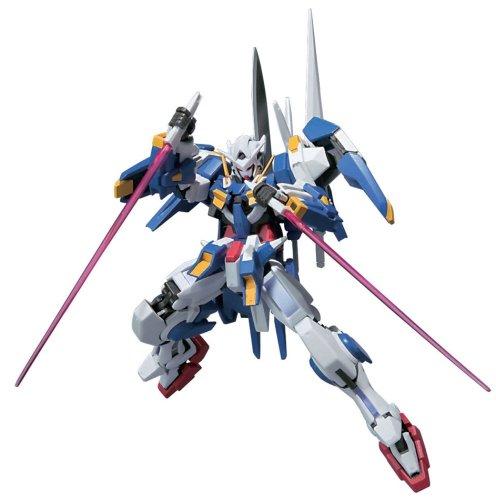 Robot Spirits [ Side MS ] Gundam Avalanche Exia