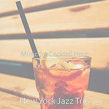 Music for Cocktail Hour