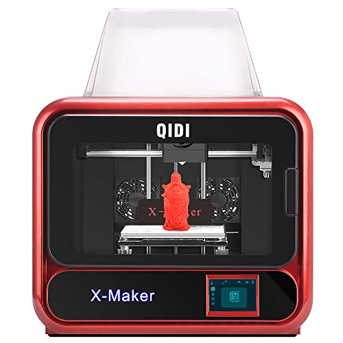 QIDI Technology High-end 3D Printer:X-Maker,Focus on Homes and Education