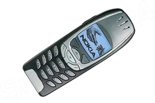 Nokia 6310i Handy Black