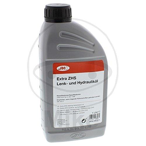 JMC Hydrauliköl ZHS SERVO extra MIN grün VW52146 1L 4043981183061