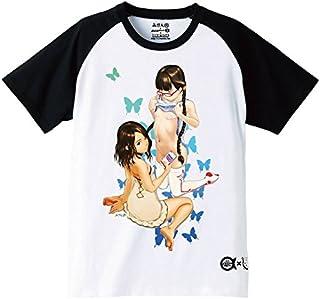 (シシュンキマーブル)思春期マーブル みかんRコアマガジンコラボ携帯Tシャツ