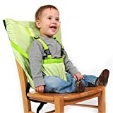 Baby Portable Hochstuhl Baby Reisehochstuhl Tragbare Baby Esszimmerstuhl Sitz