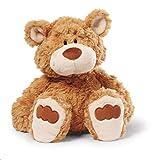 Nici 43334 Kuscheltier großer Bären-Bruder