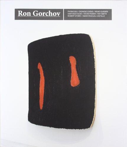 Ron Gorchov (Arte y Fotografía)