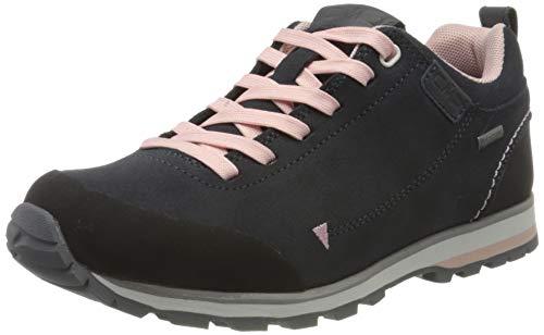 CMP – F.lli Campagnolo Elettra Low Wmn Hiking Shoe WP, Zapatillas de Senderismo Mujer