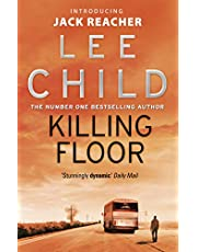 Killing floor: Child Lee