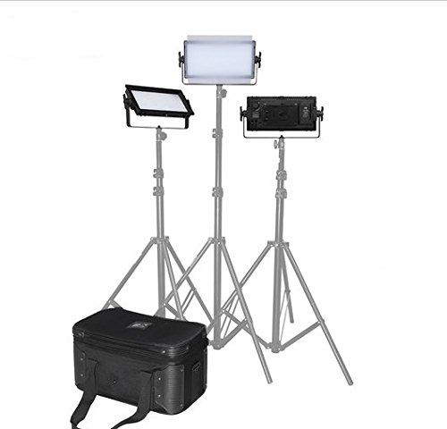 Gowe kit luce video 5600K luce per studio illuminazione TV Broadcasting diurna
