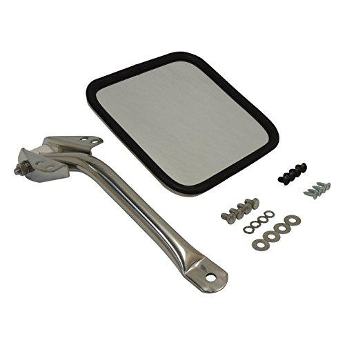 Side Mirror And Arm Kit (Pas de l'EU)