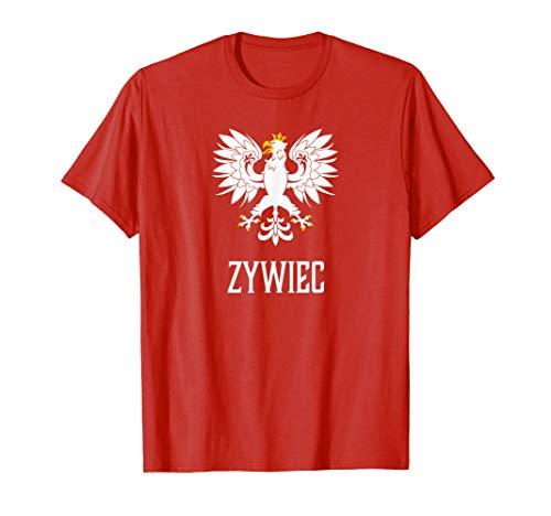 zywiec, Polen–Polish Polska T-Shirt