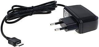Laddare laddningskabel för Samsung SGH-D800 D900 D900e E250i E570 E900 M300 hus nätladdare nätdel
