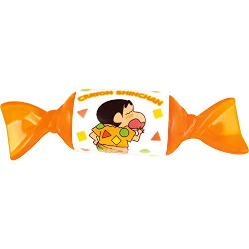 クレヨンしんちゃん 香り付きキャンディマーカー パジャマオレンジ